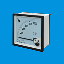 -3#Active Power Meter,Reactive Power Meter