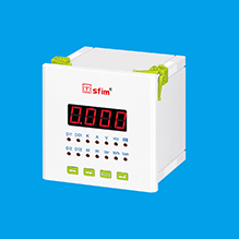LED Single-phase Multifunctional Power Instrument